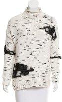 Line Spacedy Tornado Sweater w/ Tags