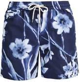 Polo Ralph Lauren TRAVELER SHORT Swimming shorts rincon blue