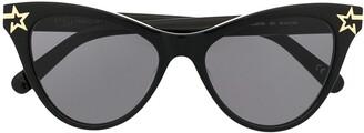 Stella McCartney Cat-Eye Frame Sunglasses