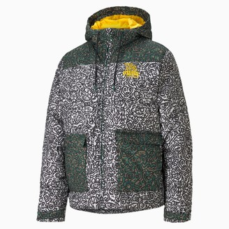 Puma x MR DOODLE Women's Puffer Jacket