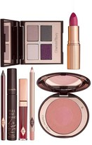 Charlotte Tilbury 'The Glamour Muse' Set - No Color