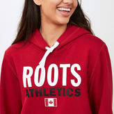 Roots Re-issue Boyfriend Hoody