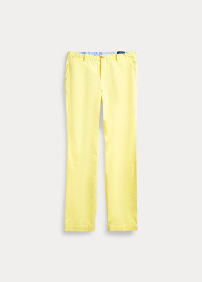Ralph Lauren Stretch Classic Fit Chino Pant