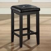 Crosley Furniture 2-piece Square Seat Counter Stool Set