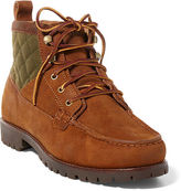 Polo Ralph Lauren Rupert Leather Boot