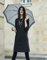 Boden Ottoman A-line Dress