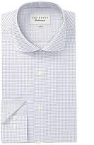 Ted Baker Helmer Trim Fit Dress Shirt