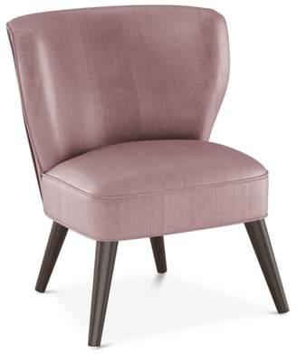 Maya Armless Chair