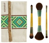 EcoTools Boho Luxe Duo Cosmetic Brush Set