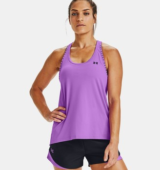 Under Armour Women's UA Knockout Tank