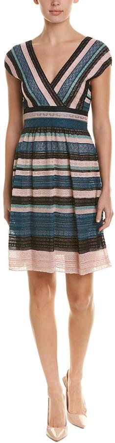 M Missoni A-Line Dress
