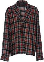 Haider Ackermann Shirts - Item 38653023