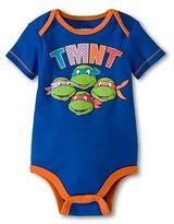 Teenage Mutant Ninja Turtles Baby Boys' TMNT Bodysuit