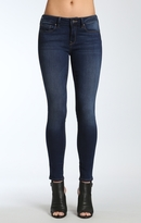 Mavi Jeans Adriana Super Skinny In Dark Tribeca
