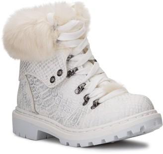 OLIVIA MILLER Sienna Girls' Winter Boots