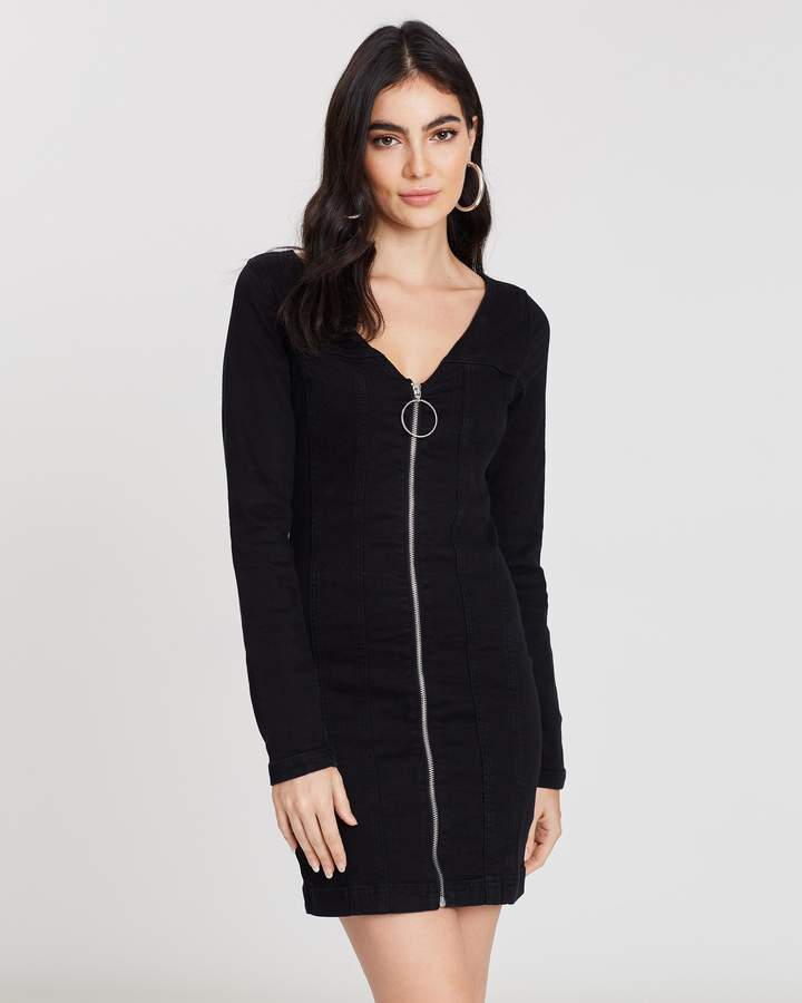 c0ba4af43c8e Missguided Long Sleeve Dresses - ShopStyle Australia