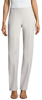 Narciso Rodriguez Scuba Tapered Pant