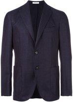 Boglioli two button blazer - men - Acetate/Cupro/Wool - 52