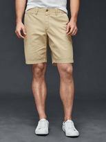 "Gap Vintage wash stretch shorts (10"")"