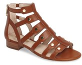 Louise et Cie Women's Aria Studded Gladiator Sandal