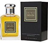 Aramis DEVIN by EAU DE COLOGNE SPRAY 3.4 OZ (NEW PACKING) for MEN ---(Package Of 4)