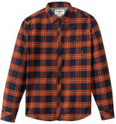 Billabong Men's Anderson Long Sleeve Flannel Shirt 8137710