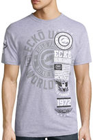 Ecko Unlimited Unltd. Short-Sleeve Commander & Chief Tee