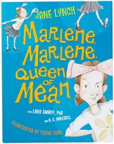 Random House Books for Young Readers Marlene, Marlene, Queen Of Mea - Hardcover