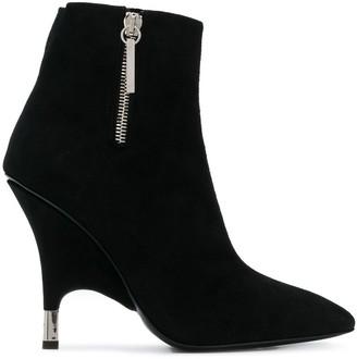 Giuseppe Zanotti Roslyn boots