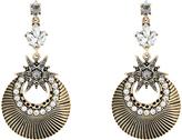 Accessorize Lyra Star Earrings