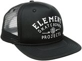 Element Men's Symbol Adjustable Trucker Cap