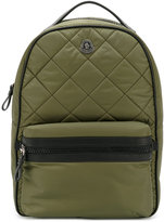 Moncler quilted backpack - kids - Polyamide/Polyester - One Size