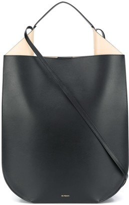 REE PROJECTS Helene tote