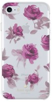 Kate Spade Rose Symphony Iphone 7 Case - White