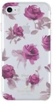 Kate Spade Rose Symphony Iphone 7 Case - White