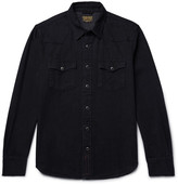 Jean Shop Garth Denim Shirt