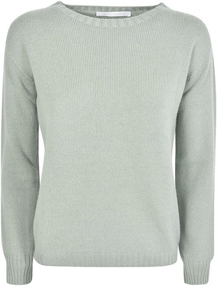 Saverio Palatella Classic Plain Sweater