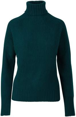 Officine Generale Amanda turtleneck jumper