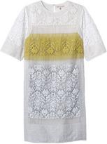 Rebecca Taylor Runway Lace Dress