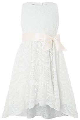 Monsoon Ines Lace Dress