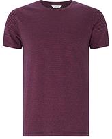 Samsoe & Samsoe Kronos T-shirt, High Risk Red