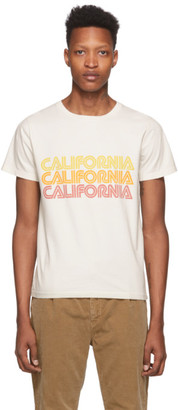 Remi Relief Off-White California T-Shirt