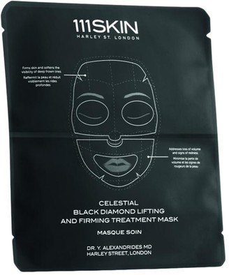 111SKIN Celestial Black Diamond Lifting And Firming Mask - Face