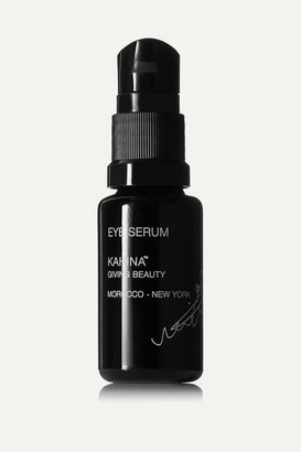 Kahina Giving Beauty Net Sustain Eye Serum, 15ml - Colorless