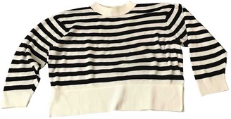 And other stories & Stories White Cotton Knitwear for Women