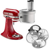 KitchenAid KSM2FPA Stand Mixer ExactSlice Food Processor Attachment
