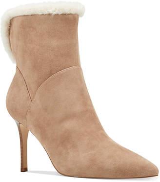 Nine West Fhani Dress Booties Women Shoes