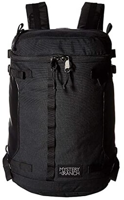 Mystery Ranch Robo Flip (Black) Backpack Bags
