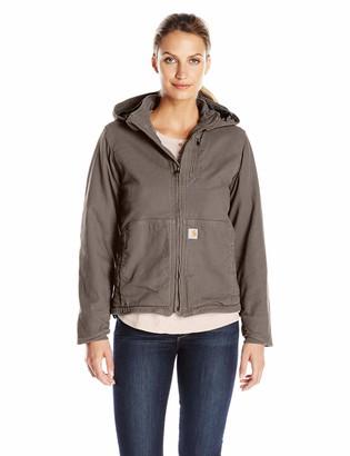 Carhartt Women's Full Swing Caldwell Jacket (Regular and Plus Sizes)