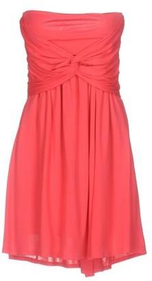 LE COEUR TWINSET Short dress